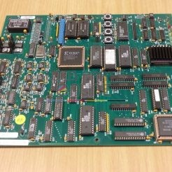 Quadtech 54198 RGS-V SCAN CPU II Board
