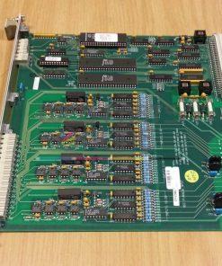 Quadtech RGS-V 5-42VDC Analog Input Board QT#135681