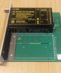 Quadtech RGS-V System Controller Power Supply LM3000