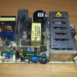RGSV Operator Touchscreen Controller PSU