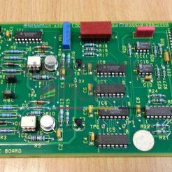 Presstech 7603-8140-00 V-T Drive Board