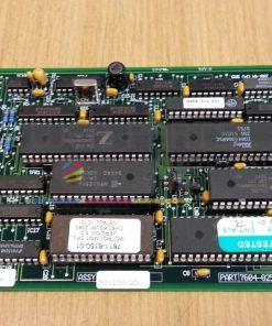 Presstech 7604-8250-03 cpu Board