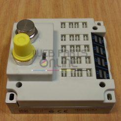 Festo CPV10-GE-FB-6 interface unit
