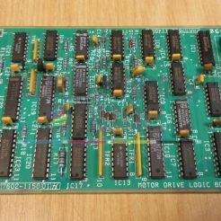 Presstech 7602-1150 Motor Drive Logic Board