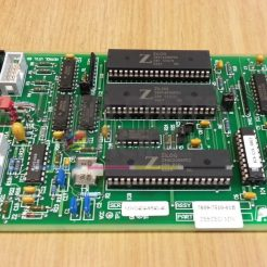 Motrol Utility Board 7609-7510-01B