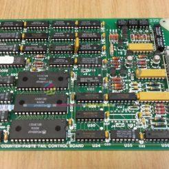 E28495-1 counter-paste tail control board