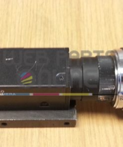 Teli CCD Camera with Lens