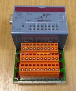 DM435 Digital I/O module