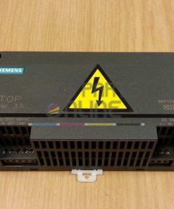 Siemens 6EP1 332-1SH31 3.5A Power Supply