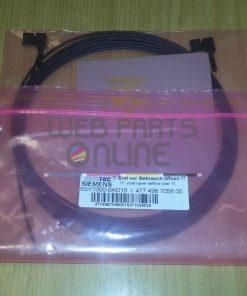 Siemens 6Y7000-0AD15 5m Fibre Optic Kit