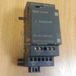 Siemens 6ED1 055-1MB00-0BA0 DM8 Module