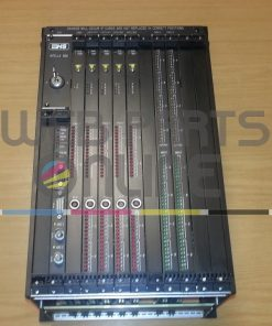 Harland Simon Intella 500 control rack