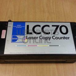 Denex LCC70 laser copy counter