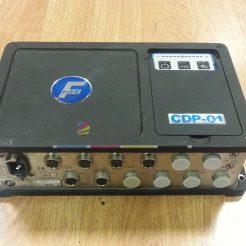 FIFE CDP-01 web guide controller