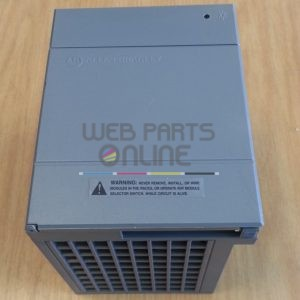 Allen Bradley 1746-P4 SLC500 Power Supply