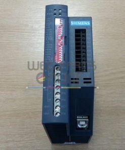 Siemens 6EP1 931-2EC42 DC-USV-Modul 24v/15A