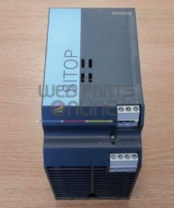 Siemens 6EP1 334-2AA01 Sitop 10A Smart Power Supply