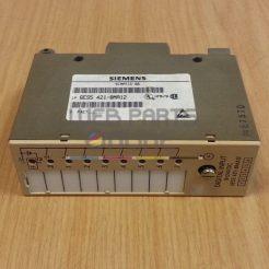Siemens 6ES5 441-8MA11 Digital Output Module