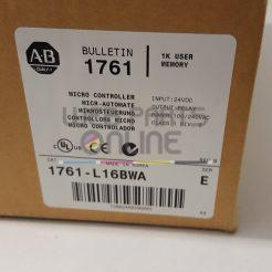 Allen Bradley 1761-L16BWA Micrologix 1000 Controller