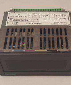 Siemens 6AV3 010-1DK00 TD10 Text Display