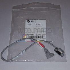 Allen Bradley 1761-CBL-AP00 programming cable