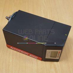 Unisensor Alcoprint 4000