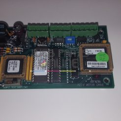 Quadtech qt#71808 RGS-V scanner drive board Rev M