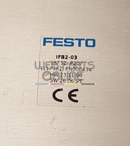 Festo IFB2-03