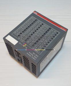 ABB AC500 AX522 8AI/8AO analog module