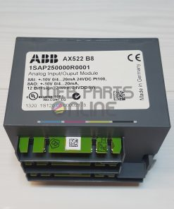 AC500 AX522