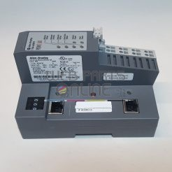Allen Bradley 1734-AENTR 2-port Ethernet Adapter
