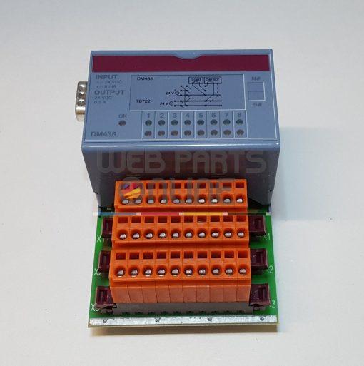 B&R DM435 Digital mixed module