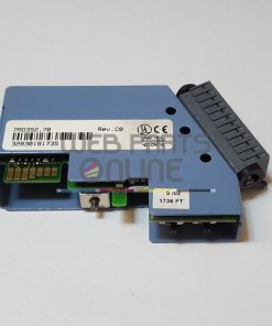 B&R AO352 analog output module