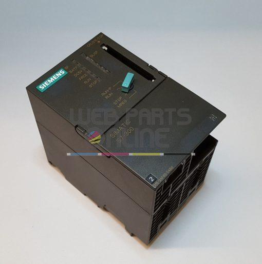 Siemens 6ES7 315-2AF03-0AB0 CPU315-2 DP
