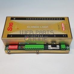 Baldwin S16 closed loop controller