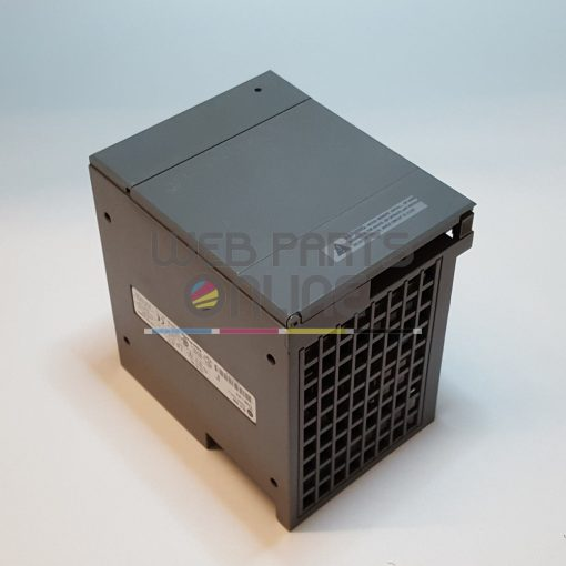 Allen Bradley 1746-P4 SLC500 Rack Power Supply