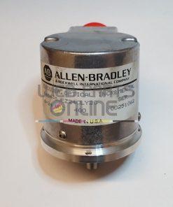 Allen Bradley 845H-SJEZ24CLY2C Incremental Encoder