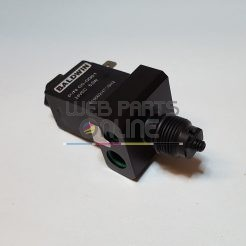 Baldwin spraybar solenoid 24-0238 with 24vdc coil