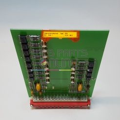 526.983.002 Ex348.1 Signal Amplifier Board