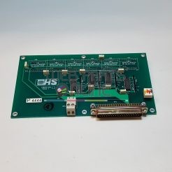 Harland Simon PC Board H4890P1565 Issue 1