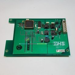 Harland Simon PC Board H4890P1564 Issue 1