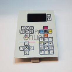 Harland Simon H4890P1633 Prima 6000 keypad