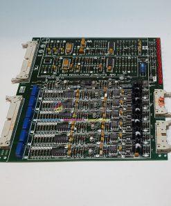 Allen Bradley Z500 Regulating Circuits 1P0283E