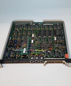 Allen Bradley CPU card Intella 500