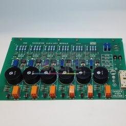Allen Bradley Auxiliary Thyristor Module 1P0362D
