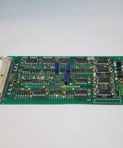 Allen Bradley Z600 Regen Controls 1P0356F