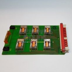 Ferag 527.105 Ex368.1 Relay Board
