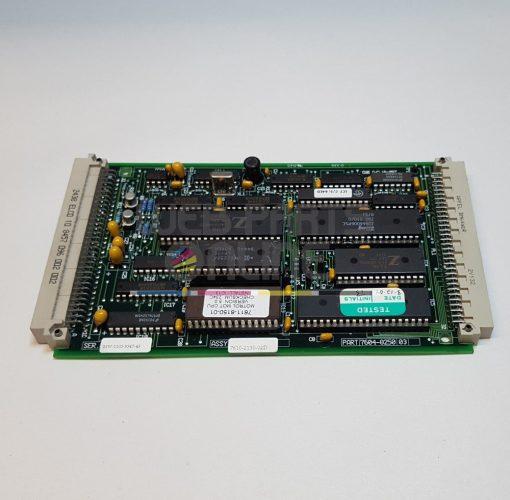Presstech 7604-8250.03 Motrol MOT CPU Board