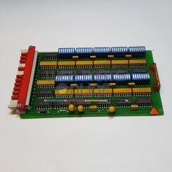 Ferag 526.496 EX267.1 Shift Register Card