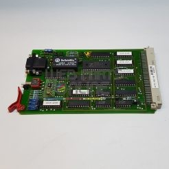 Muller Martini 4216.1462.4B Z80-GCS Panel Interface Card